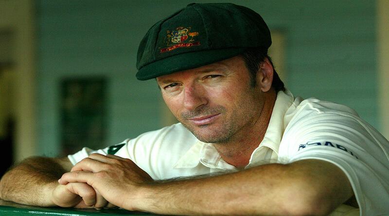 Steve Waugh cricketer