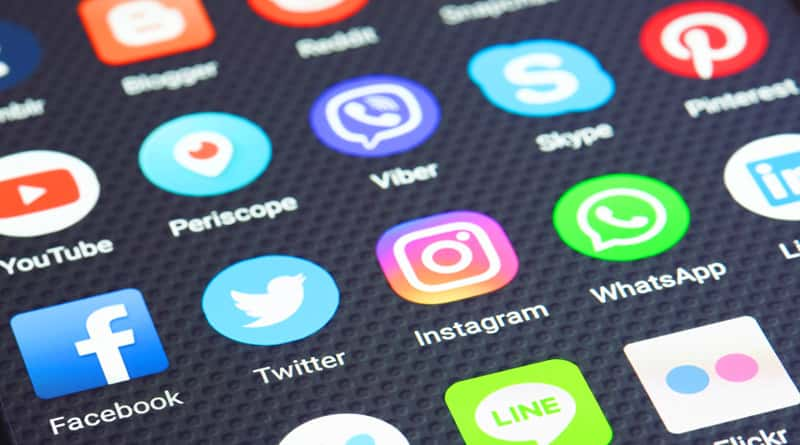 Digital Marketing Platforms