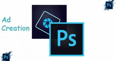 Create a Basic Ad in Photoshop: Easy Guide