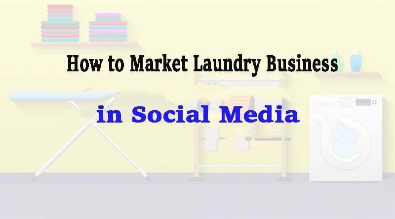 Market Laundry Business