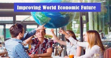 Improving World Economic Future