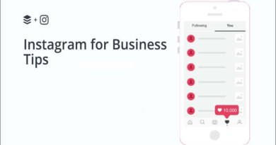 How to be successful with my business on Instagram