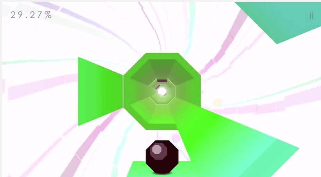 #6 Octagon 1