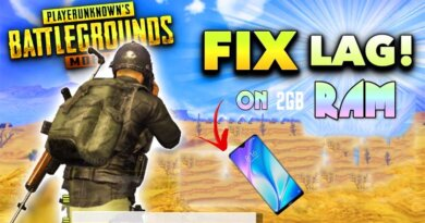 How to Fix Lag Problem in PUBG Mobile
