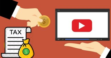 How to fill YouTube AdSense Tax Info for non-US YouTube Creators