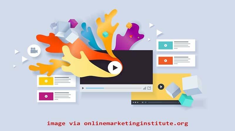 Video Marketing - Its Influence on Digital Marketing
