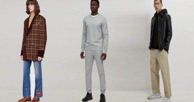 The Best Men's Streetwear Trends in 2021
