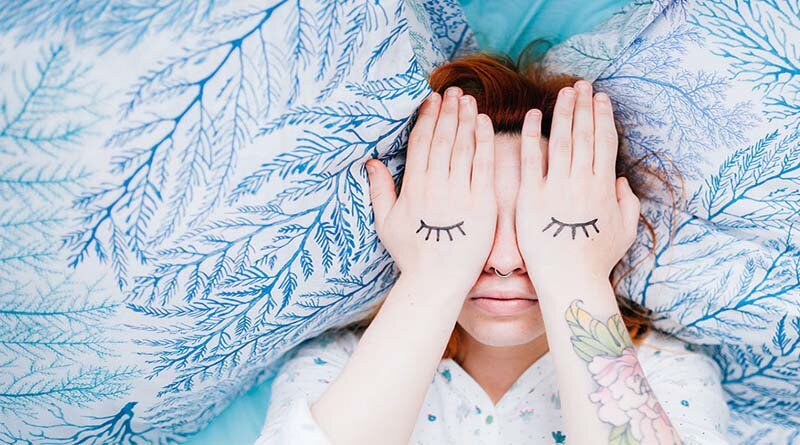 Tips for Falling Asleep Quickly