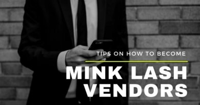 Tips on how to become Mink Lash Vendors