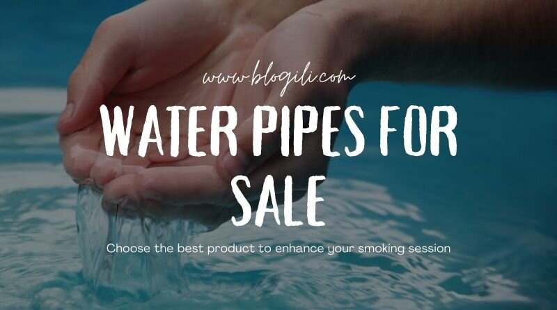 Water Pipes For Sale