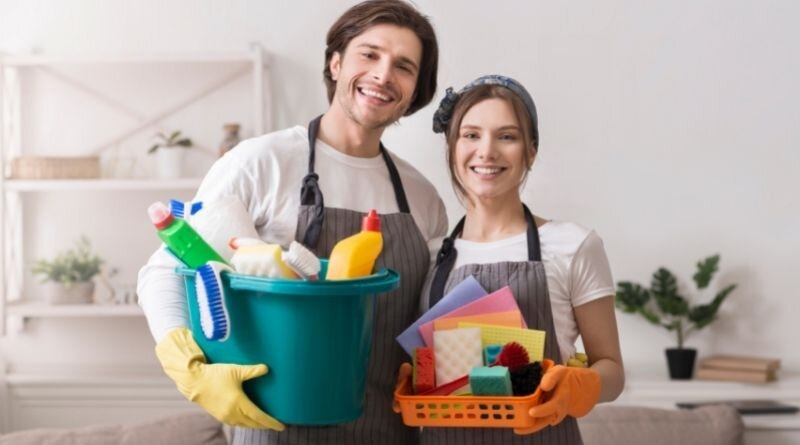 3 Reasons to Use Janitorial Services