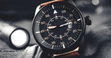 A Horological Distinction Alpina Watches For The Classy Gentleman