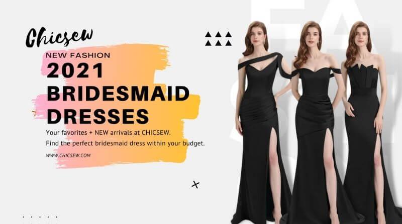 Choosing Glamorous gold sequin bridesmaid dresses
