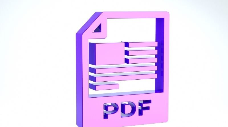 Secure PDF Data using GogoPDF's Watermarking Techniques