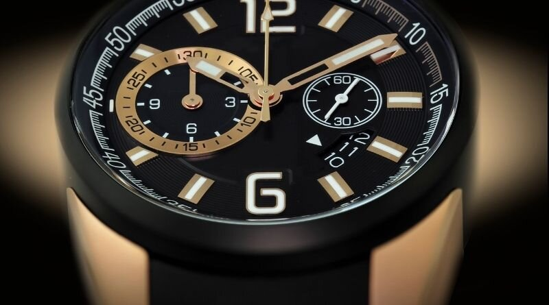 Upgrade Your Looks With Four of the Most Elegant Masterpieces From Hamilton Watches