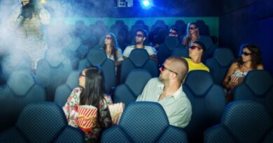 5 Ways To Enhance Your Movie Experience