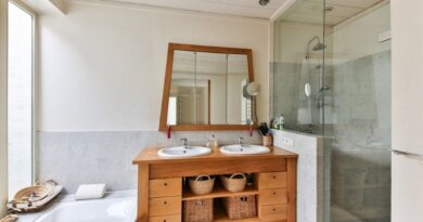 Ideas for Creating Your Ultimate Dream Shower
