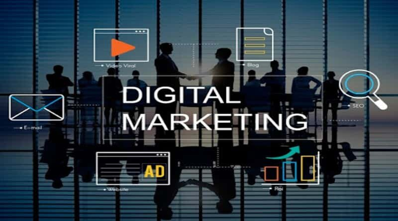 Top Benefits Of Digital Marketing For Your Business