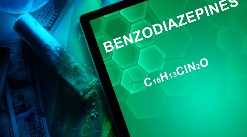 What You Need to Know About Benzodiazepines Addiction