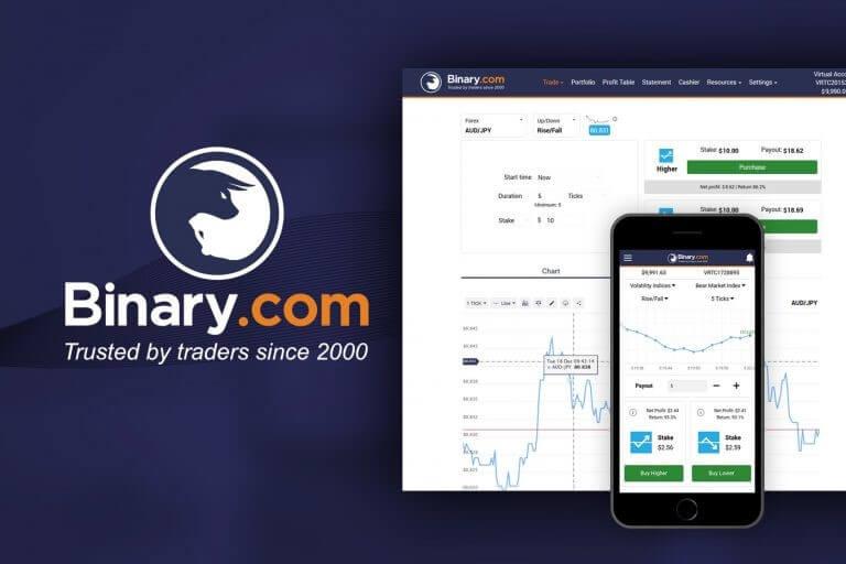 Binary.com review