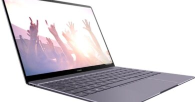 Buy Huawei Matebook Online At The Best Price