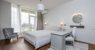 How to Create the Perfect Simple and Modern Bedroom