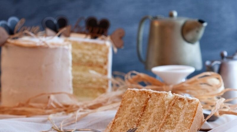 Nine Explanations On Why Cakes Are Essential For All Of Us!