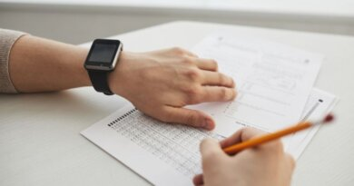 Why is taking the SCAQ exam important and how does it benefit your career journey