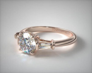 own rose gold alloy